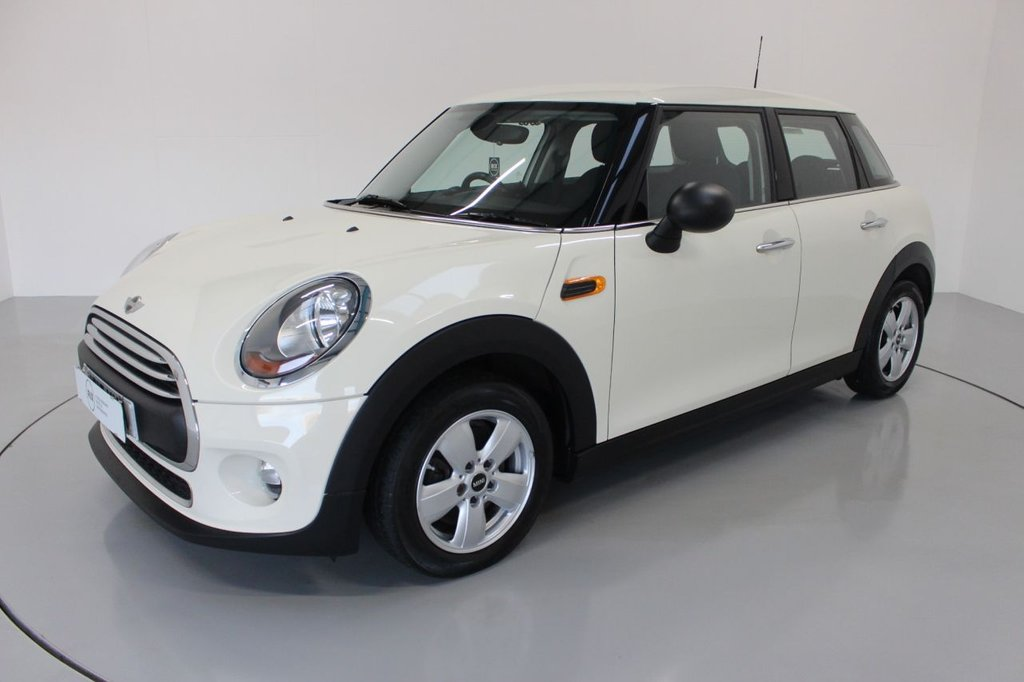 MINI HATCH ONE for sale