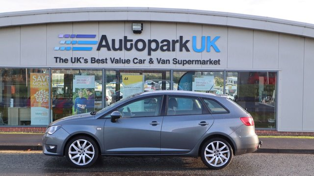 USED 2016 16 SEAT IBIZA 1.4 ECOTSI FR TECHNOLOGY 5d 148 BHP . LOW DEPOSIT OR NO DEPOSIT FINANCE AVAILABLE . COMES USABILITY INSPECTED WITH 30 DAYS USABILITY WARRANTY + LOW COST 12 MONTHS ESSENTIALS WARRANTY AVAILABLE FROM ONLY £199 (VANS AND 4X4 £299) DETAILS ON REQUEST. ALWAYS DRIVING DOWN PRICES . BUY WITH CONFIDENCE . OVER 1000 GENUINE GREAT REVIEWS OVER ALL PLATFORMS FROM GOOD HONEST CUSTOMERS YOU CAN TRUST .