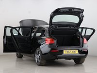 USED 2016 65 BMW 1 SERIES 2.0 118D SPORT 5d 147 BHP 1 OWNER | SAT NAV | 17