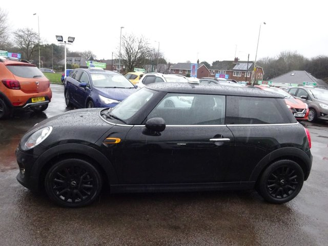 USED 2015 65 MINI HATCH COOPER 1.5 COOPER 3d 134 BHP **BUY NOW PAY NEXT YEAR !!