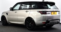 USED 2019 69 LAND ROVER RANGE ROVER SPORT 2.0 P400e 13.1kWh GPF Autobiography Dynamic Auto 4WD (s/s) 5dr £95k New, SVO Palette, 1 Owner