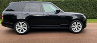 USED 2020 LAND ROVER RANGE ROVER 2.0 P400e 13.1kWh Autobiography Auto 4WD (s/s) 5dr LWB VAT Q / DELIVERY MILES / LWB