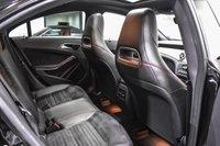 USED 2014 61 MERCEDES-BENZ CLA 1.8 CLA200 CDI AMG SPORT 4d 136 BHP