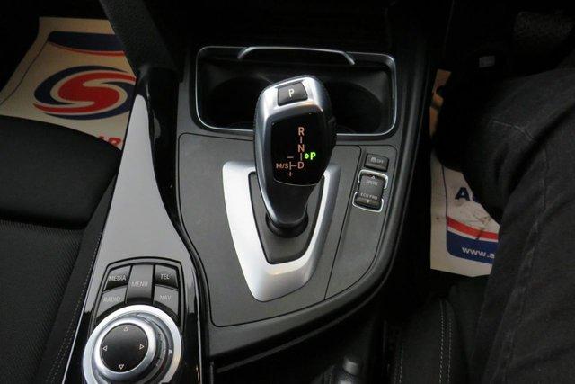 USED 2015 65 BMW 3 SERIES 2.0 320D SPORT 4d 188 BHP