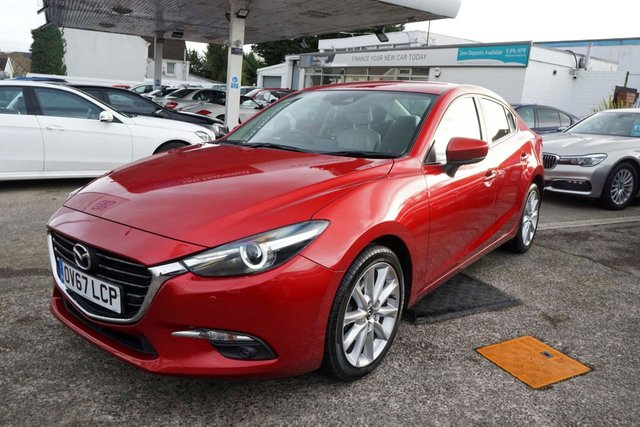 MAZDA 3 at Tim Hayward Car Sales