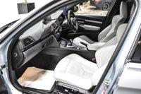 USED 2015 05 BMW M3 3.0 M3 4d 426 BHP