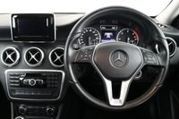 USED 2014 14 MERCEDES-BENZ A-CLASS 1.5 A180 CDI ECO SE 5d 109 BHP PART LEATHER | BLUETOOTH |
