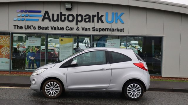 USED 2009 09 FORD KA 1.2 ZETEC 3d 69 BHP . LOW DEPOSIT NO CREDIT CHECKS SHORTFALL SHORT TERM FINANCE AVAILABLE ON THIS VEHICLE (AT THE MOMENT ONLY AVAILABLE TO CUSTOMERS WITH A NORTH EAST POSTCODE (ASK FOR DETAILS) . COMES USABILITY INSPECTED WITH 30 DAYS USABILITY WARRANTY + LOW COST 12 MONTHS USABILITY WARRANTY AVAILABLE FOR ONLY £199 (VANS AND 4X4 £299) DETAILS ON REQUEST. MAKING MOTORING MORE AFFORDABLE. . . BUY WITH CONFIDENCE . OVER 1000 GENUINE GREAT REVIEWS OVER ALL PLATFORMS FROM GOOD HONEST CUSTOMERS YOU CAN TRUST .