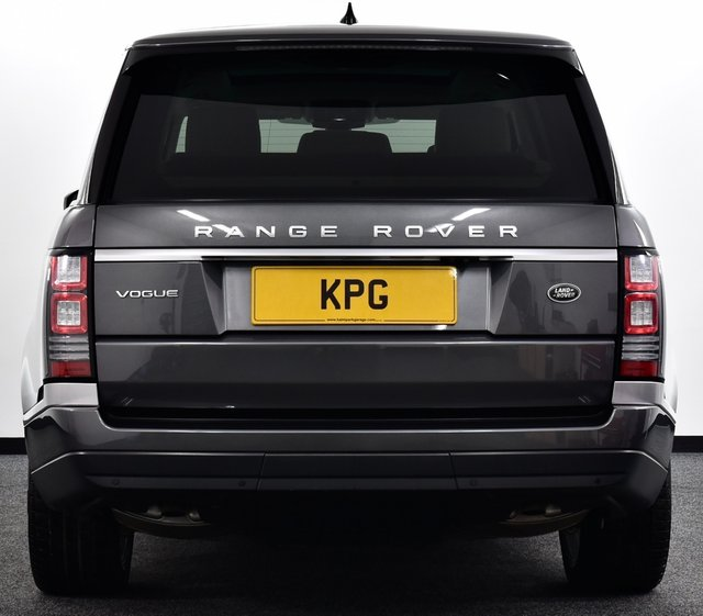 USED 2016 66 LAND ROVER RANGE ROVER 3.0 TD V6 Vogue Auto 4WD (s/s) 5dr £5k Extra's, 1 Owner, 2017 MY