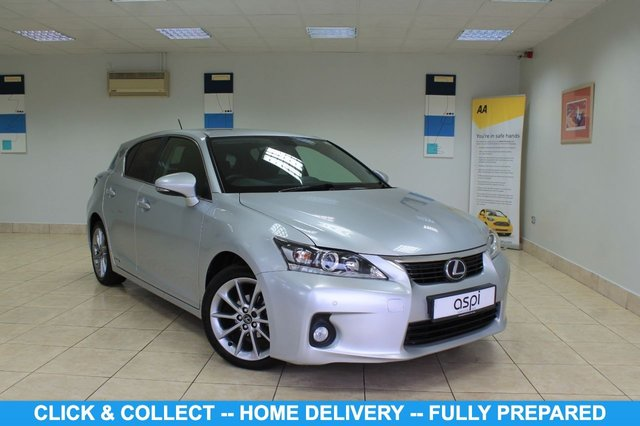USED 2013 13 LEXUS CT 1.8 200H ADVANCE 5d 136 BHP BLACK HALF LEATHER, SATELLITE NAVIGATION, PARKING SENSORS, WITH REAR CAMERA ASSIST, ELECTIRC FOLDING MIRRORS, PRIVACY GLASS, VOICE DIALOGUE, BLUETOOTH, CRUISE CONTROL, MULTI FUNCTION STEERING WHEEL, LOW MILEAGE, GREAT SPEC