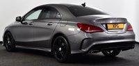 USED 2015 15 MERCEDES-BENZ CLA 1.6 CLA180 AMG Sport (s/s) 4dr Sat Nav, Reverse Cam, Bi-Xenon