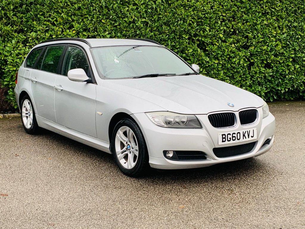 USED 2011 BMW 3 SERIES 2.0 318D ES TOURING 5d 141 BHP