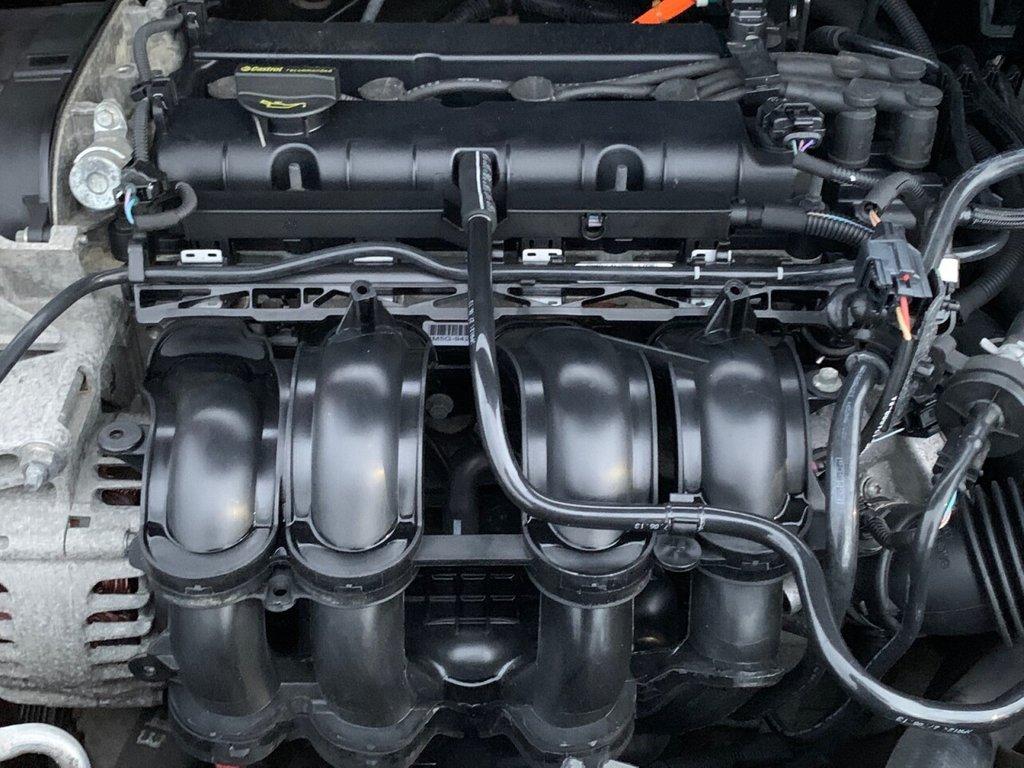 USED 2013 63 FORD FIESTA 1.6 TITANIUM X 5d 104 BHP