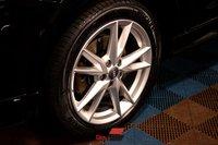 USED 2018 18 AUDI Q2 1.4 TFSI S LINE 5d 148 BHP Audi + One Owner | Three Audi Stamps