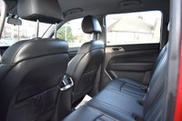 USED 2018 68 SSANGYONG MUSSO 2.2 REBEL 4d 179 BHP
