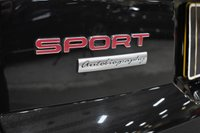 USED 2015 15 LAND ROVER RANGE ROVER SPORT 3.0 SDV6 AUTOBIOGRAPHY DYNAMIC 5d 306 BHP