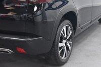 USED 2017 66 PEUGEOT 2008 1.6 BLUE HDI GT LINE 5d 100 BHP (SAT NAV - PAN ROOF - PRIVACY)