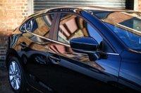 USED 2017 17 MAZDA 3 2.2 D SPORT NAV 5d 148 BHP