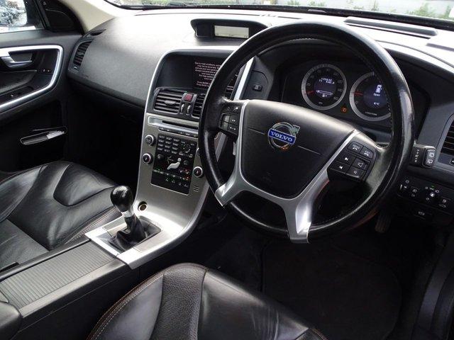 USED 2009 59 VOLVO XC60 2.4 D DRIVE SE LUX PREMIUM 5d 175 BHP GREAT SPEC