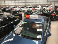 USED 2017 67 PEUGEOT 108 1.0 ALLURE 5d 68 BHP AUTOMATIC