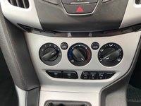 USED 2014 64 FORD FOCUS 1.6 ZETEC S TDCI 5d 113 BHP