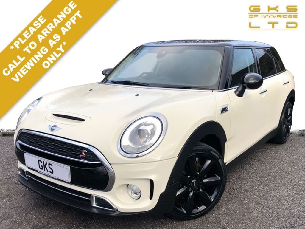 USED 2016 16 MINI CLUBMAN 2.0 COOPER SD 5d 188 BHP ** NATIONWIDE DELIVERY AVAILABLE **