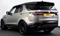 USED 2017 17 LAND ROVER DISCOVERY 3.0 TD V6 First Edition Auto 4WD (s/s) 5dr Rear Media, Pan Roof, LED's +