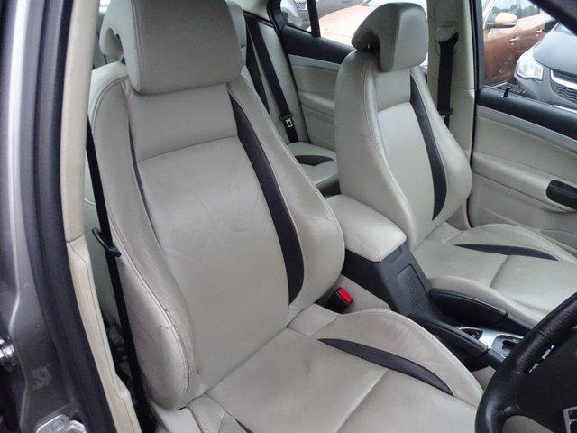 USED 2006 06 SAAB 9-3 1.9 DTH VECTOR SPORT 4d 150 BHP AUTO