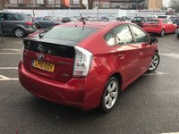 USED 2010 10 TOYOTA PRIUS 1.8 T4 VVT-I  5d 99 BHP ONE OWNER-FULL SERVICE HISTROY