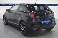 USED 2016 66 ALFA ROMEO MITO 1.4 TB MULTIAIR QUADRIFOGLIO VERDE TCT 3d 170 BHP (FULL MAIN DEALER HISTORY)
