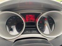 USED 2009 b SEAT IBIZA 1.4 SE 3d 85 BHP