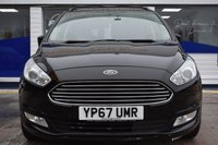 USED 2017 67 FORD GALAXY 2.0 ZETEC TDCI 5d 148 BHP AVAILABLE FOR ONLY £250 PER MONTH WITH £0 DEPOSIT