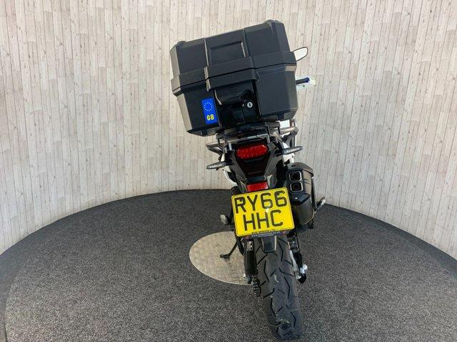 HONDA CRF1000L AFRICA TWIN at Rite Bike