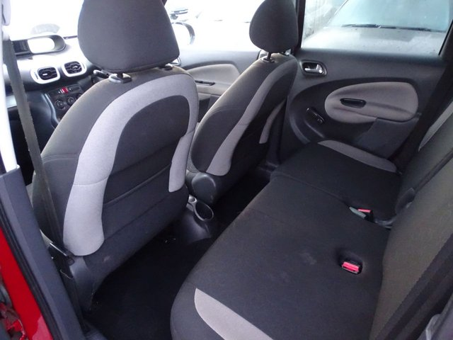 USED 2012 62 CITROEN C3 PICASSO 1.6 PICASSO CODE HDI 5d 90 BHP CHEAP TAX