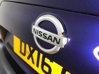 USED 2016 16 NISSAN QASHQAI 1.2 Petrol N-CONNECTA DIG-T 5d Family SUV in a Stunning Colour and Massive High Spec.Recent Service plus MOT & New Brakes, Battery & Wipers now Ready to Finance and Drive Away Today One Owner From New + Full Service History