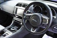 USED 2016 66 JAGUAR XE 2.0d R-Sport Auto (s/s) 4dr