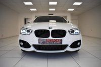 USED 2016 65 BMW 1 SERIES 125D 2.0 M SPORT 5 DOOR