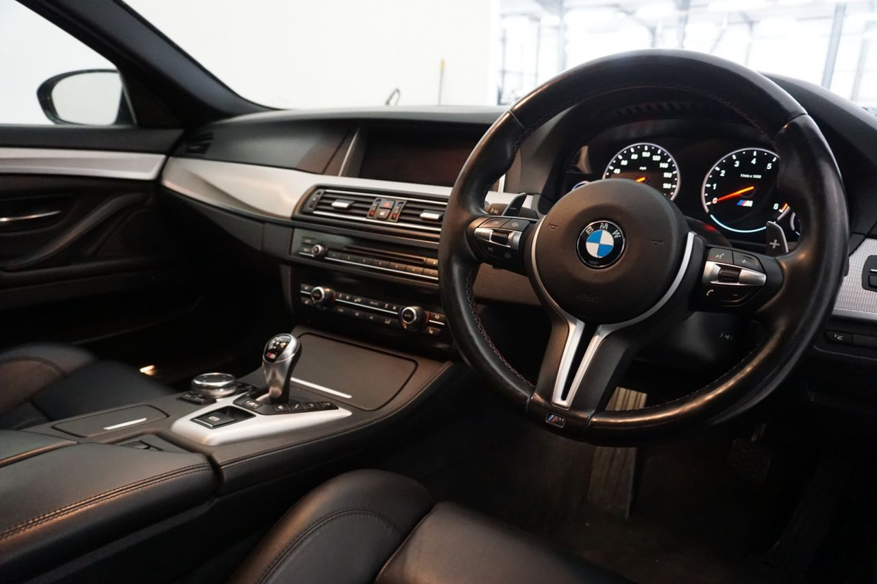 Used BMW M5 for sale