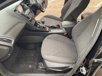 USED 2015 15 FORD FOCUS 1.0 TITANIUM 5d 124 BHP