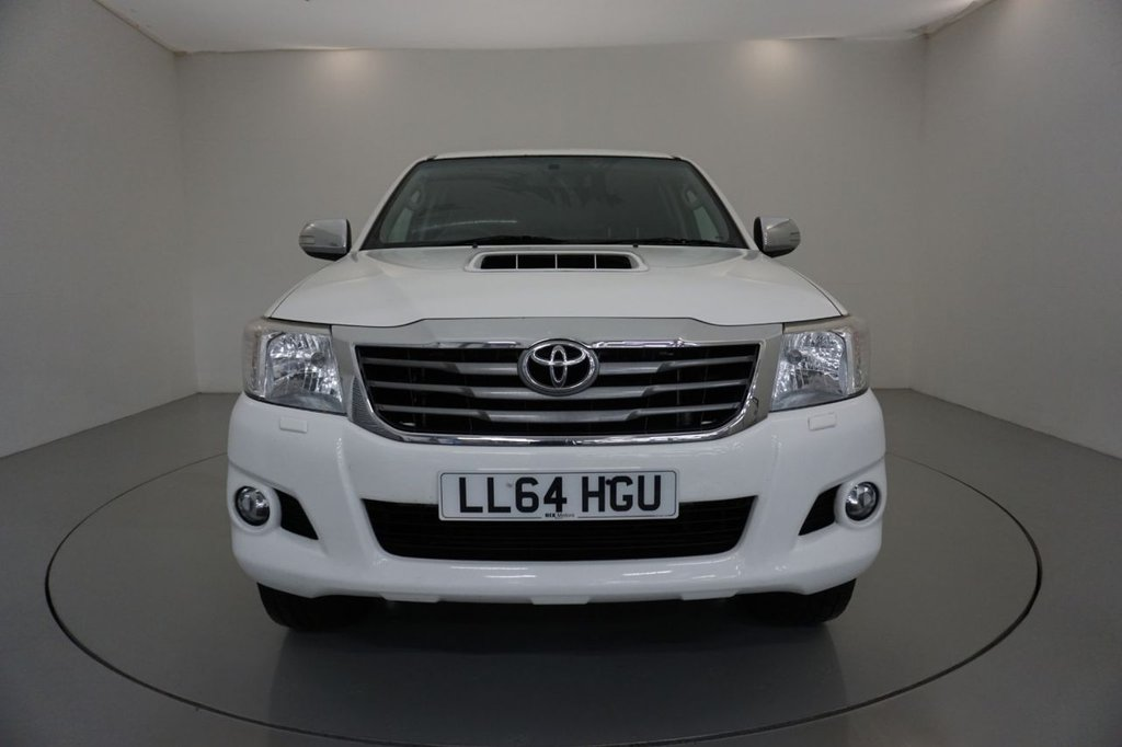 TOYOTA HI-LUX for sale