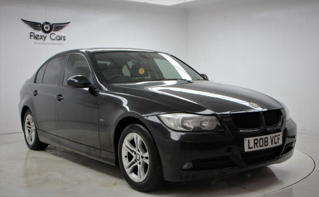 USED 2008 08 BMW 3 SERIES 2.0 320I SE 4d 169 BHP