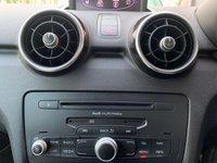 USED 2013 13 AUDI A1 1.6TDI (105) CONTRAST EDITION 3 DOOR