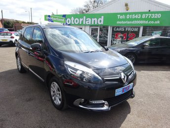 View our RENAULT SCENIC