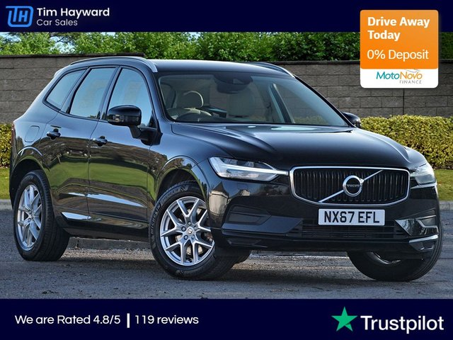 View our VOLVO XC60