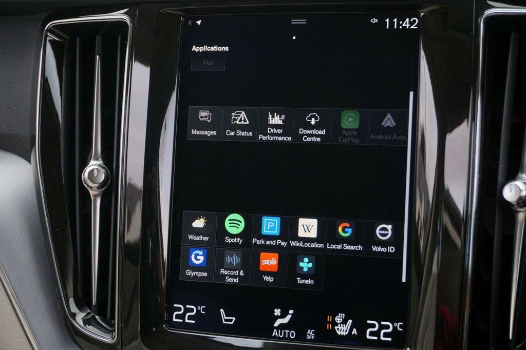 USED 2017 67 VOLVO XC60 2.0 T5 MOMENTUM AWD 5d 251 BHP