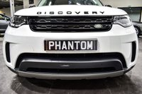 USED 2017 67 LAND ROVER DISCOVERY 3.0 TD6 HSE 5d 255 BHP