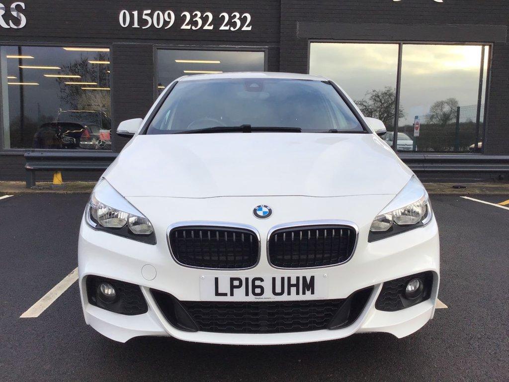Automatic BMW 2 SERIES