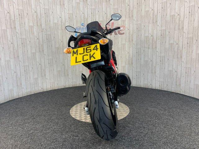 SUZUKI GLADIUS 650 at Rite Bike