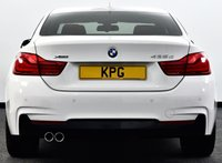 USED 2017 67 BMW 4 SERIES 3.0 435d M Sport Auto xDrive (s/s) 2dr £49k New, M Plus & Comfort Pk