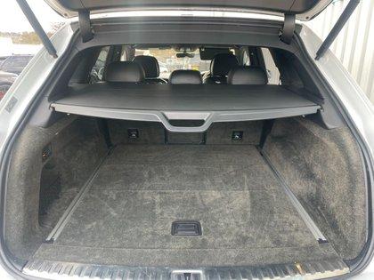 USED 2018 67 BENTLEY BENTAYGA 4.0 V8 D 5d 430 BHP